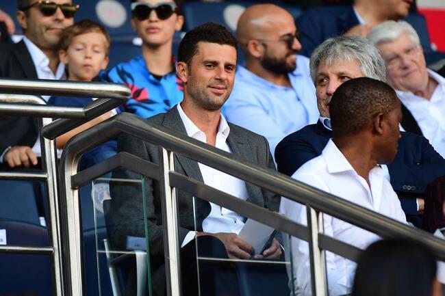 Après le PSG, un club italien veut lancer le coach Thiago Motta
