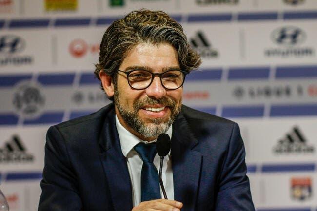 OL : Juninho est inquiet, mais il ne lâchera pas Lyon !