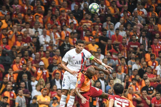 PSG : Pierre Ménès a choisi entre Thiago Sylvie et Thiago Silva