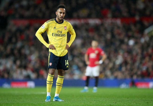 All : Taclé par Dortmund, Aubameyang balance le dossier Ousmane Dembélé