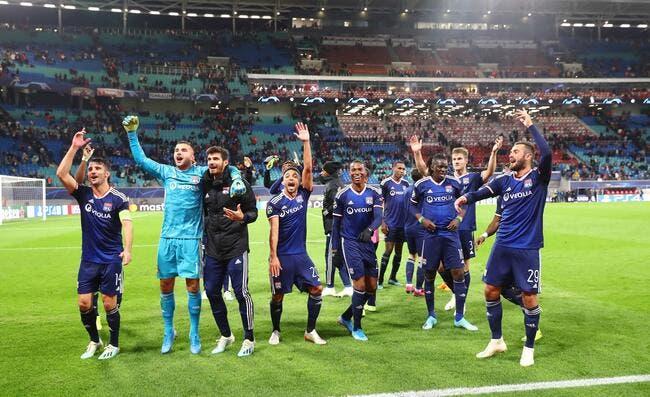 OL: La victoire à Leipzig, encore un coup de Genesio!