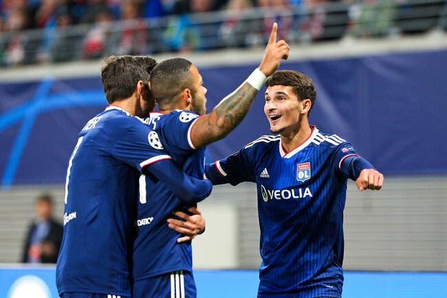 OL : Pierre Ménès trouve la punchline qui résume bien Lyon !