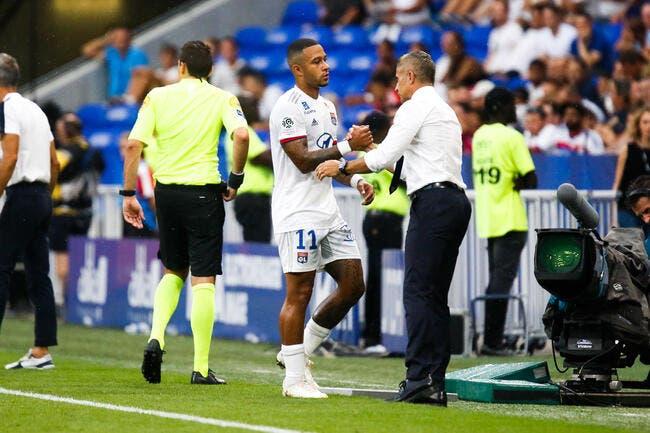 OL: Tous en chœur, les Lyonnais lui dédient la victoire