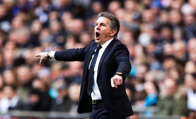 ASSE : Puel veut faire souffrir Lyon, le derby tombe bien !