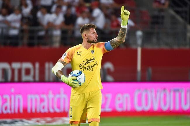 FCGB: Les fans épargnés à Toulouse, Costil appuie son tacle sur la LFP