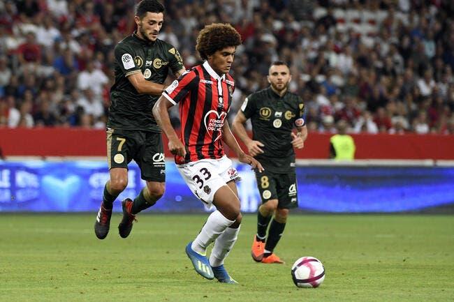 L2: Diaby-Fadiga signe au Paris FC, et se prend sept matchs de suspension