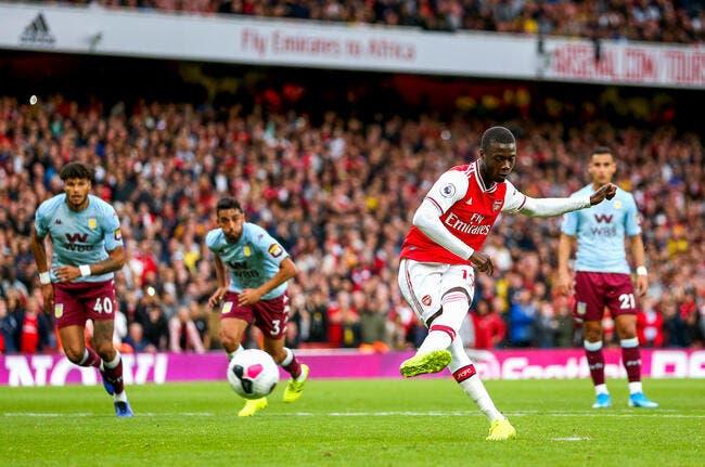 LOSC: Lille a arnaqué Arsenal avec Pépé, il est choqué