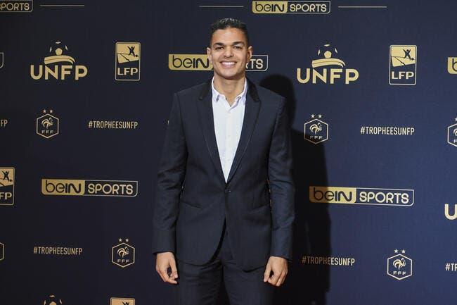 Mercato : Hatem Ben Arfa avec Ribéry à la Fiorentina ?
