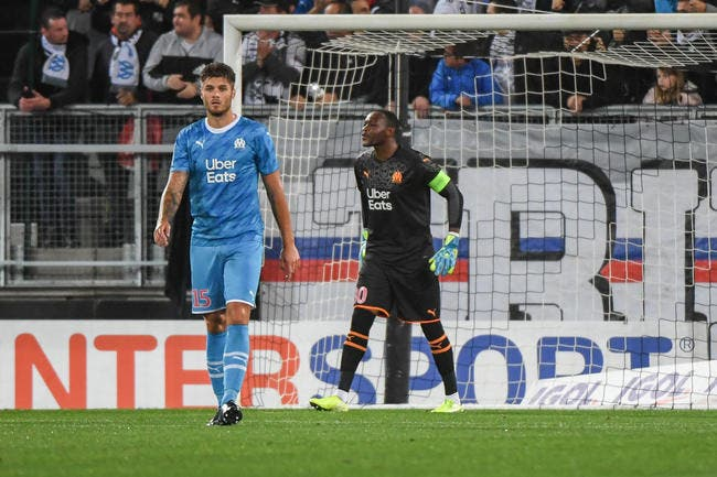 OM : Pierre Ménès affiche le gros point faible de Marseille