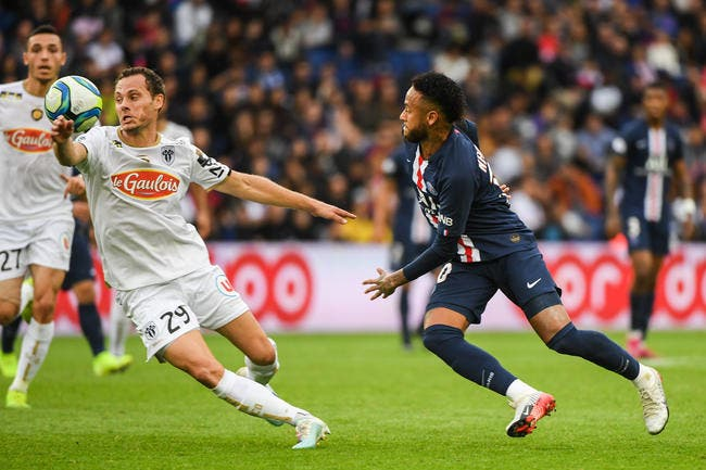 PSG : Neymar roi du money-time, voilà la preuve