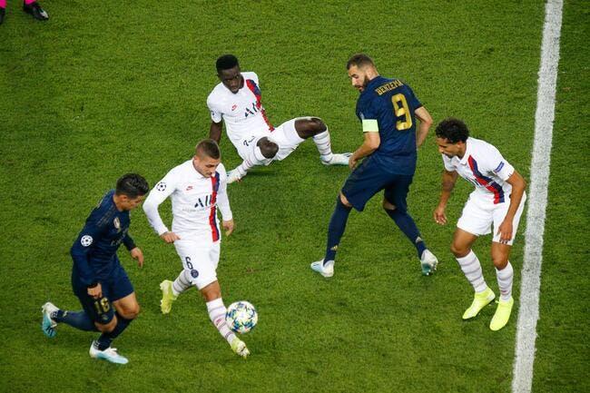PSG : Wenger détruit la formule magique de Tuchel