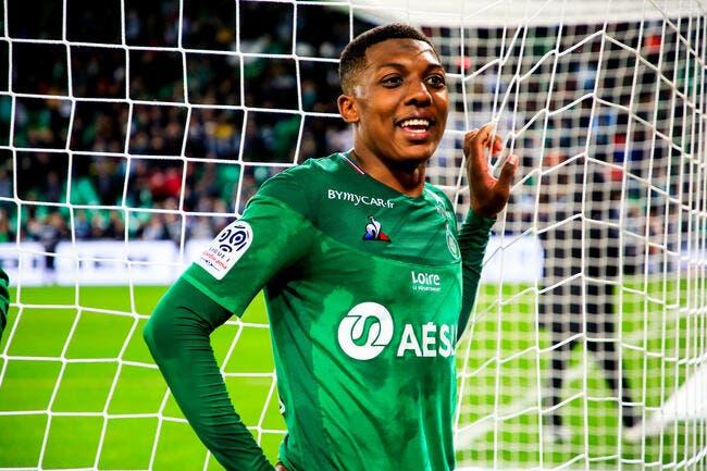 L1 : L'équipe type de la 9e journée de Ligue 1