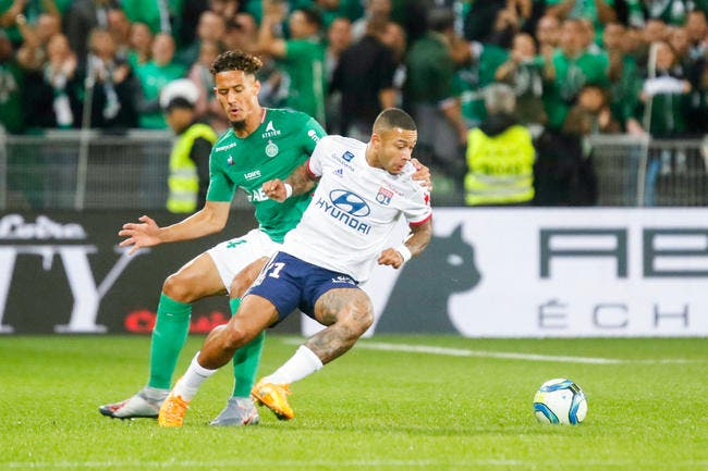 OL : Depay, Sylvinho… Lyon effraie Nabil Djellit
