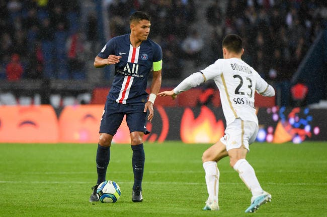 Verratti vers la prolongation — PSG