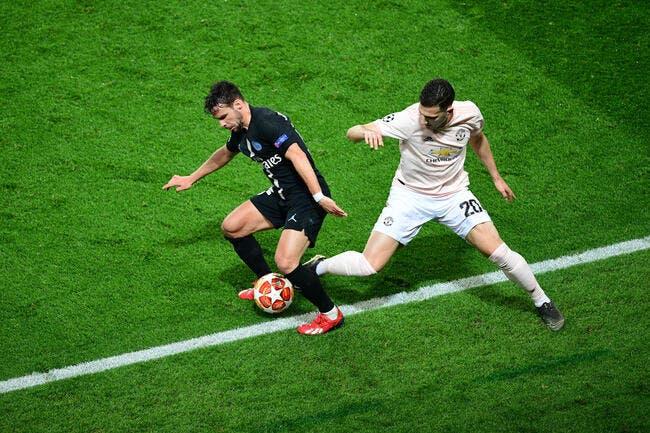 PSG: Ils diraient presque merci à Manchester United