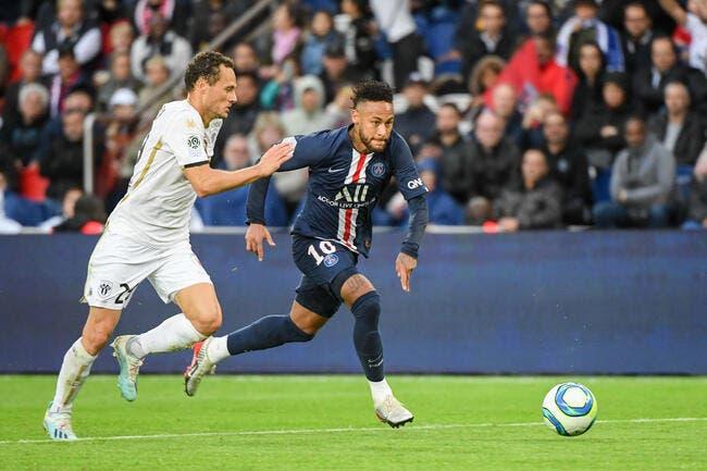 PSG : Le plan farfelu de Barcelone pour s'offrir Neymar !
