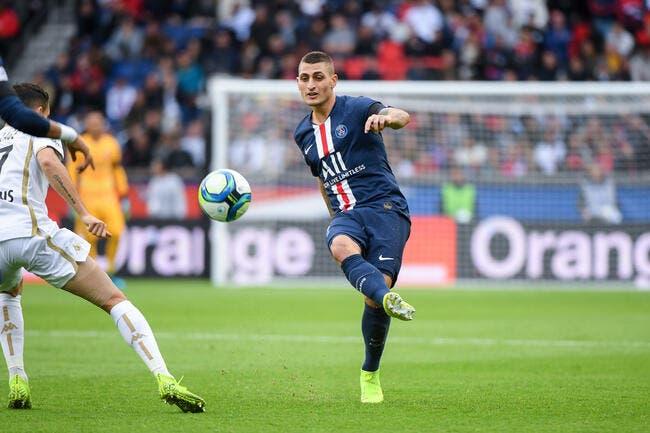 PSG : Paris dit non à ce deal XXL à 75 ME au mercato