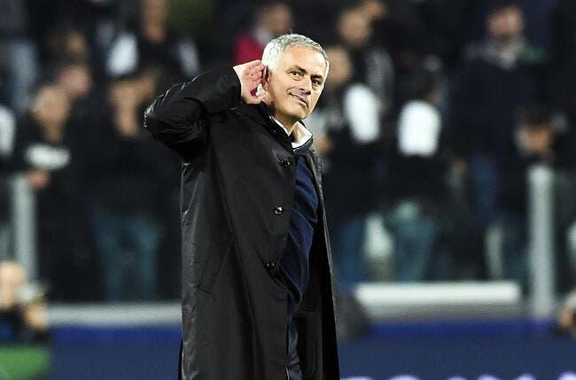 OL : Mourinho à Lyon, il a une priorité numéro 1