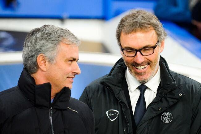 OL : Oh non pas Laurent Blanc, Riolo supplie Aulas !