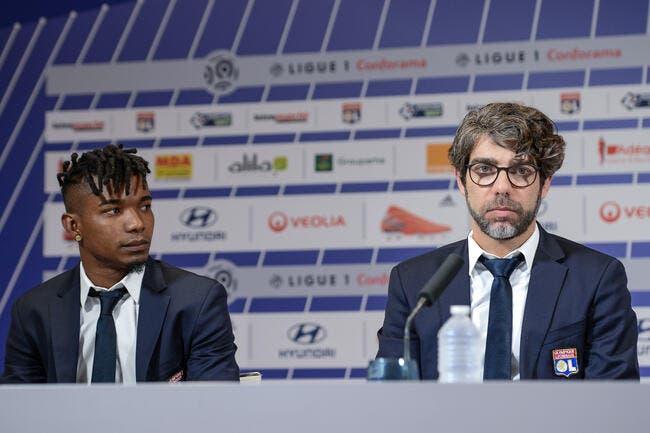 OL : Sylvinho viré, Domenech retourne sa veste !