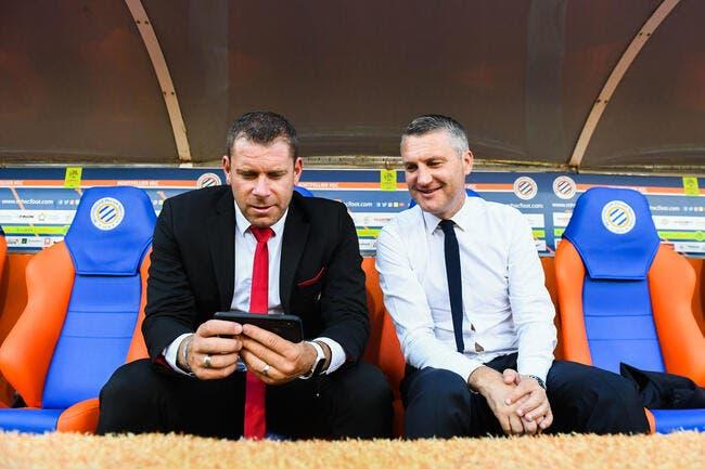 Rennes : Létang et Armand suspendus quatre matchs !