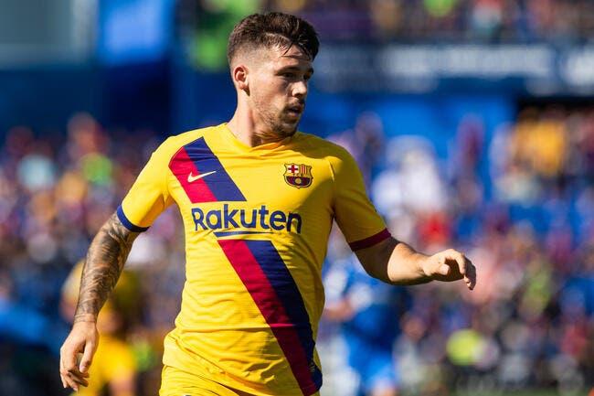 PSG: Ce sera Neymar ou lui, un jeune du Barça menace