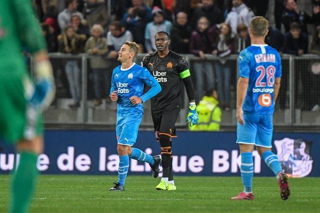 OM: «Tout le monde s'en fiche de Marseille, c'est comme Bordeaux»