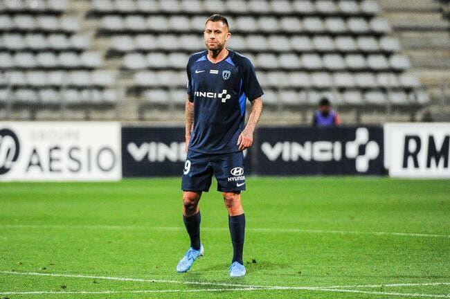 PSG: Jérémy Ménez tente d'aider le Paris SG à remporter la C1