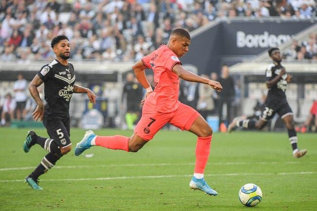 PSG: A l'origine du phénomène, il compare Mbappé à Cristiano Ronaldo