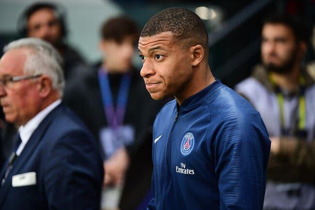 PSG: Leonardo a voulu faire le malin, Mbappé le paie très cher