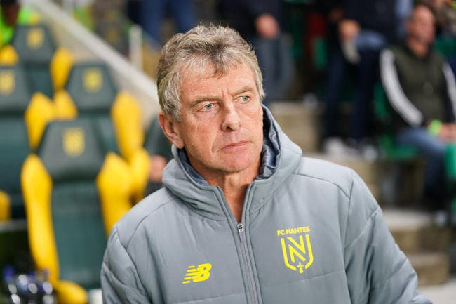 FCN : Christian Gourcuff va changer de dimension