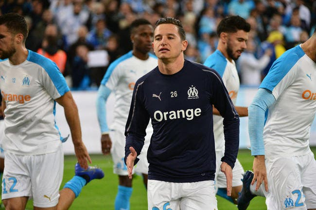 OM: Marseille soupçonné de mentir sur la blessure de Thauvin