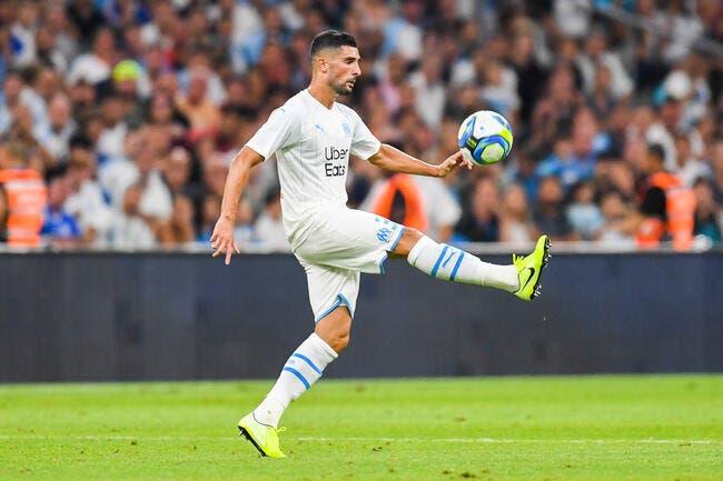 OM : Alvaro Gonzalez absent contre le PSG, Lille et l'OL
