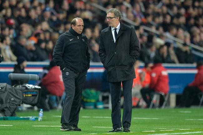 OL : Laurent Blanc attaqué, il crie au scandale !