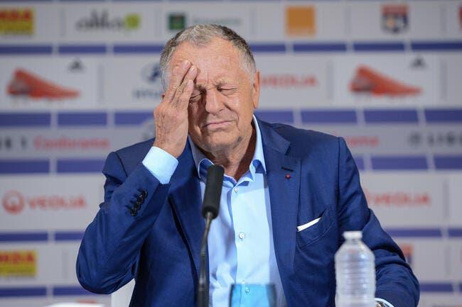 OL : Plus jamais ça à Lyon ! Le fiasco Sylvinho a été utile