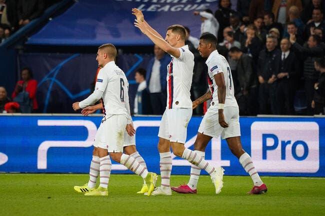 PSG: Après Rabiot, la Juventus revient se servir sans payer