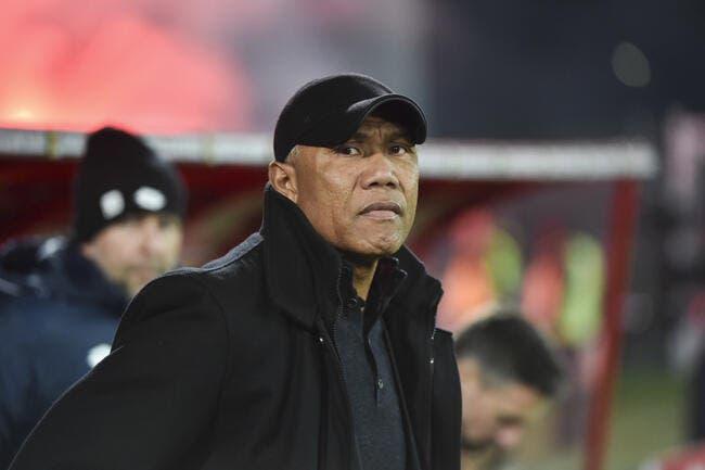 TFC : Antoine Kombouaré à Toulouse, c'est bien parti