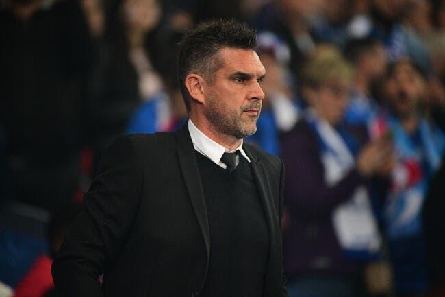 OL : Lyon tient son nouvel entraîneur !