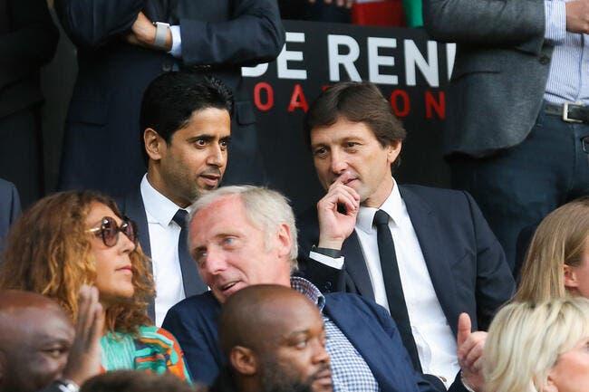 PSG : Al-Khelaïfi remercié, il a sauvé la carrière de Buffon