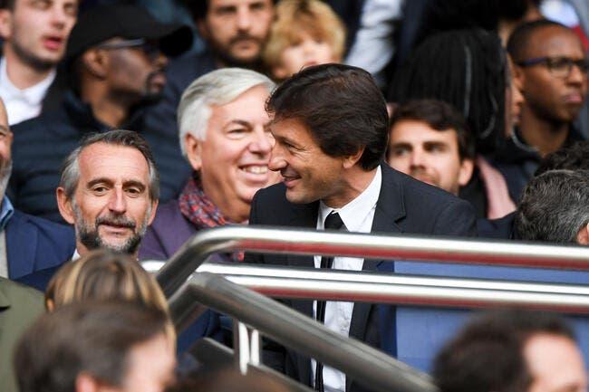 PSG : Leonardo adoubé, il a sauvé le projet du Qatar