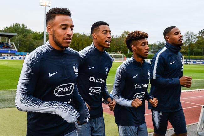 EdF : France-Algérie, la thèse d'un match amical se confirme