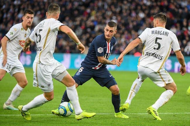 OL, OM, ASM, Angers leur laisse la place en Coupe d'Europe
