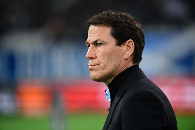 OM : Bien fait pour l'OL Marseille rigole du choix Garcia