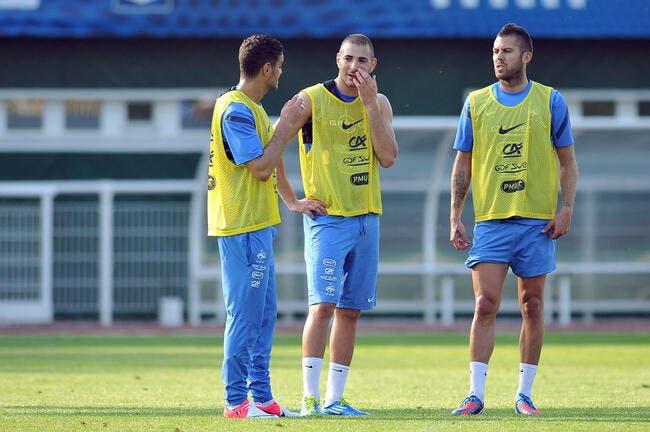 Benzema a réussi là où Ben Arfa et Nasri se sont plantés, il l'explique