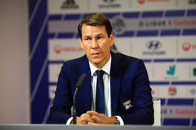 OL: Qui sont les leaders à Lyon? Garcia mène l'enquête