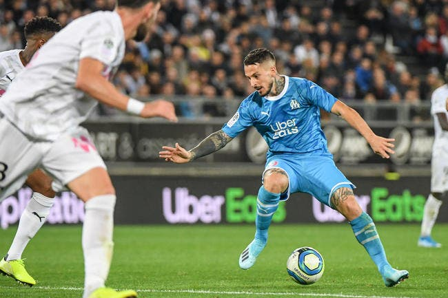 OM: Encore mieux que le PSG, il a choisi Marseille