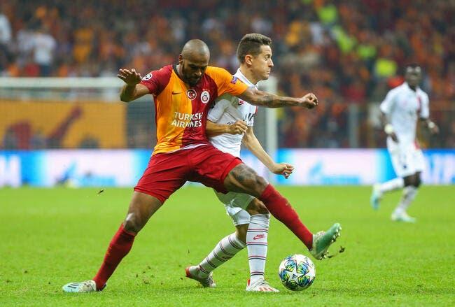 PSG: Ce joueur met des coups, Habib Beye l'adore