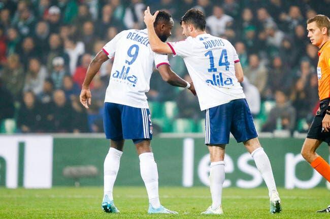 OL: MU le suit au mercato, Moussa Dembélé est tenté !