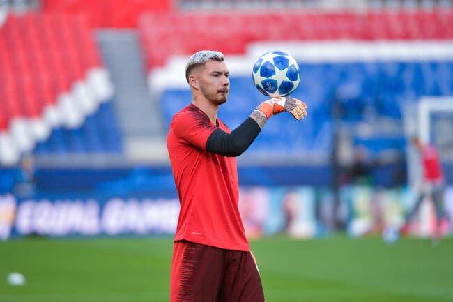 PSG : Lâché par Paris, il pourrait rebondir... à l'Atlético