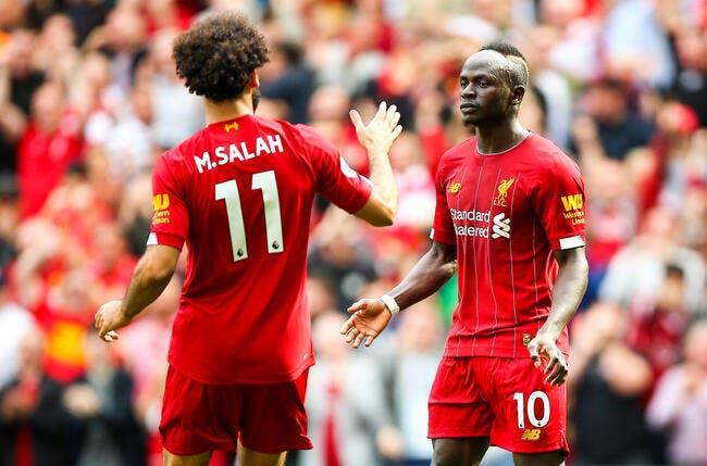 Mercato: Aussi rapide que Mbappé, cet attaquant fait rêver le Real